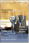 food and beverage magazine february 2009