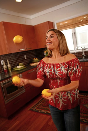 is cat cora gay extremity