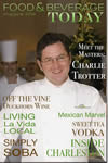 Food and Beverage Today with Charlie Trotter