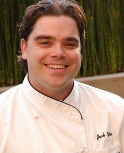 Jack Yoss, Portland chef, Ten 01