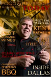 Food and Beverage Today with Kent Rathbun