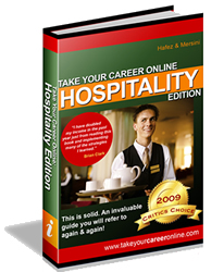 take your career online hospitality edition