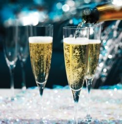 champagne facts, champagne, history of champagne