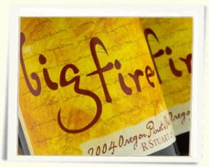 bigfire wine, bigfire, bigfire winery