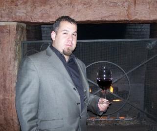 Christopher Hicks, Colorado Springs, food and beverage, Colorado Springs restaurants