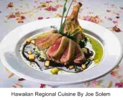 Hawaii, Hawaiian Food, Dinner Plate
