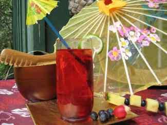 Kauai, Kauai drink, cocktail