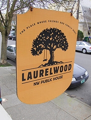 Laurelwood, Laurelwood brre, Laurelwood brewery