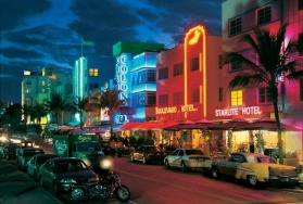 Florida food, food and beverage, Miami