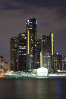 Michigan, food and beverage, Detroit