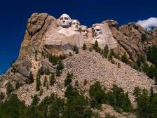 South Dakota, Mount Rushmore