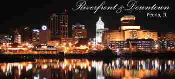 {Peoria, Peoria food, Illinois