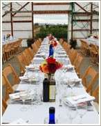 local and sustainable, portland farms, plate and pitchfork