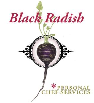 Chef Mader, Chef, Portland, Black Radish