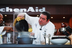 Wine and Food, South Beach wine and food festival, Emeril