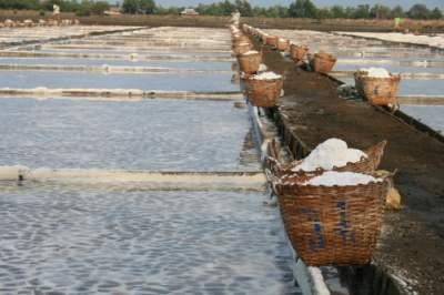 sea salt, philippine sea salt, salt