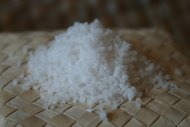 philippine sea salt, sea salt, salt