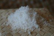 philippine sea salt, sea salt, salt