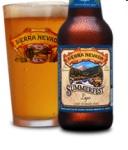 Sierra Nevada Summerfest, beer, brewery
