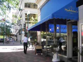 Spokane, Spokane restaurants