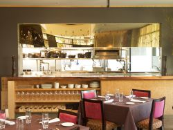 Jack Yoss, Ten 01, Portland restaurants