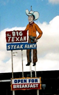 texas food, food and beverage, food