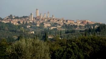 Tuscan wine, Tuscany, Yuscany village