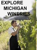 Michigan Wineries, Michigan Wine