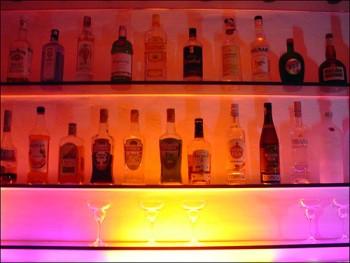 liquor pour cost, bar liquor, pour cost