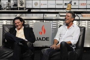 chefs congress, bourdain, food and beverage event