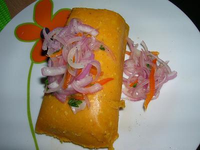 Peruvian Tamales from Galería de tutto_azzurro