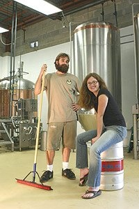 coast brewing company owners
