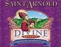 saint arnold brewing company, elissa, divine