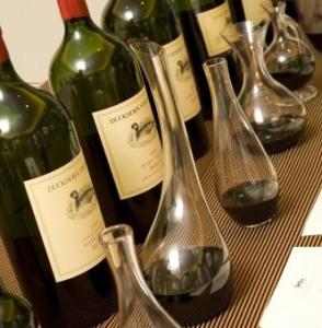 dan duckhorn, duckhorn wine bottles, duckhorn wine company