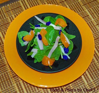 Common Sense Salad
