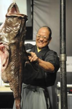 chefs congress, morimoto, food and beverage event