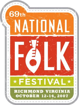 69th Annual National Folk Festival