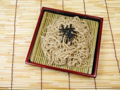 soba noodles, tororo soba, specialty soba noodle dishes