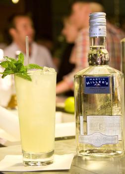 Miller's Gin, Gin, Miller's