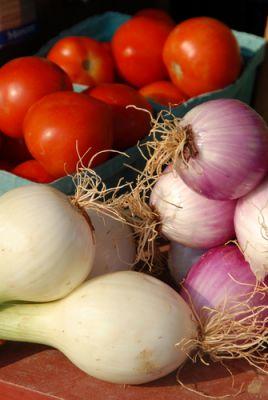 localvore, organic vegetables, local farms