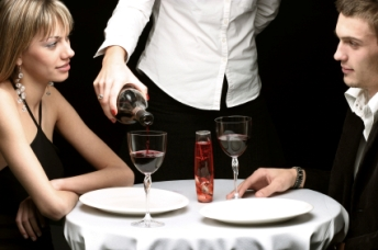 waiter training, basic rules and etiquette of delivering outstanding service