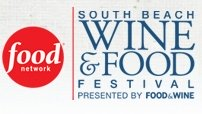 Wine and Food, South Beach wine and food festival