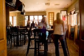 restaurant concept, restaurant, restaurant design