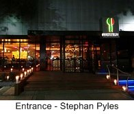 stephan pyles, dallas restaurants, dining in dallas